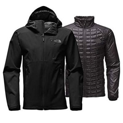 Thermoball Triclimate Jacket - Men's