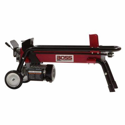 Boss Industrial Electric Log Splitter, ES7720