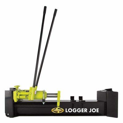 Sun Joe Logger Hydraulic Electric Log Splitter, LJ10M