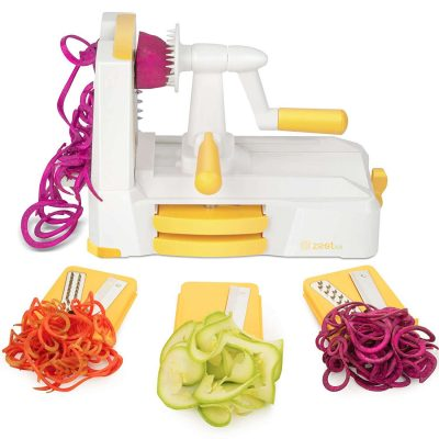 Zestkit Vegetable Slicer