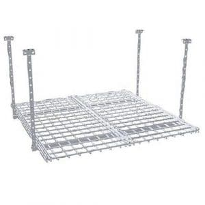 HyLoft 36 x 36 Inches Garage Overhead Storage Rack