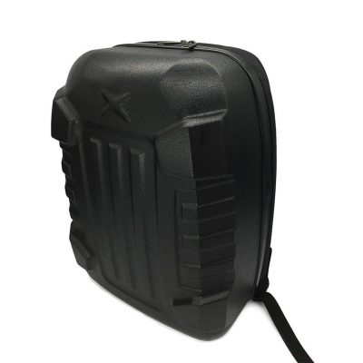 BTG Specialized Waterproof FPV Drone Carrying Case with Hard Shell, Black