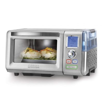 Stainless Steel Cuisinart Convection & Steam Oven
