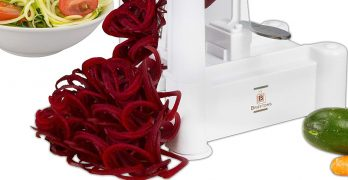 Top 10 Best Vegetable Slicers in 2018 Reviews