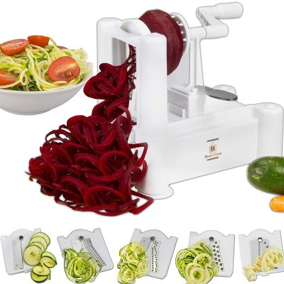 Brieftons Vegetable Slicer