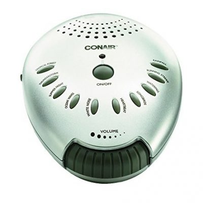 Conair Noise Machine