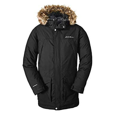 Eddie Bauer Men's Storm Down Jacket