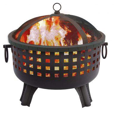 Landmann Savannah Garden Light Fire Pit, 26364