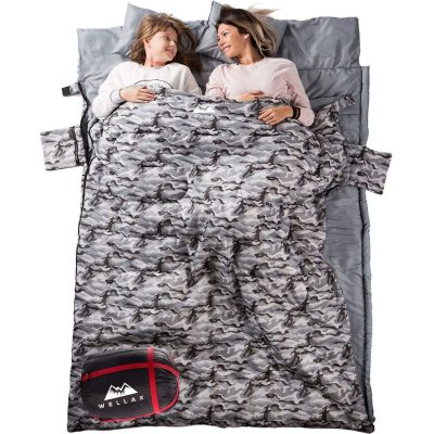 WellaX Double Sleeping Bag