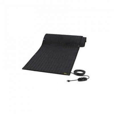 HeatTrak Melting-Heated Snow Walkway Mat