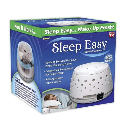 Sleep Easy Noise Machine