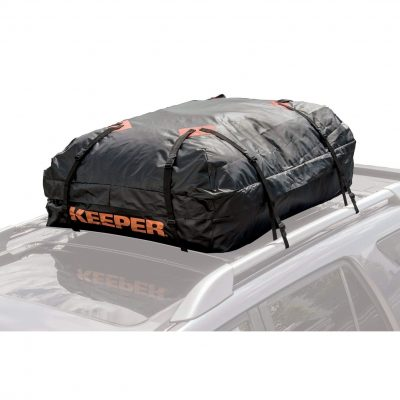 Rooftop Cargo Carrier from Keeper