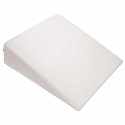 Wedge Bed Pillow - Elevated Supportive Cushion
