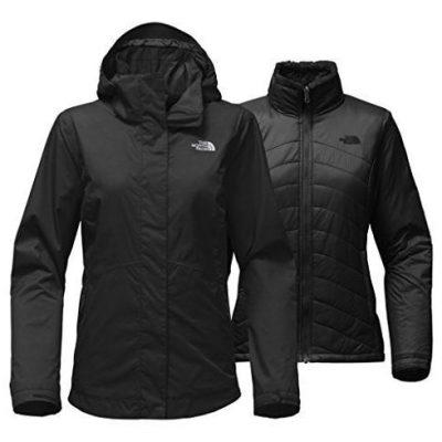 Women's Mossbud Swirl Triclimate Jacket