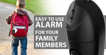 Emergency Personal Alarms