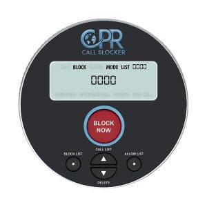 CPR V10000 Call Blocker