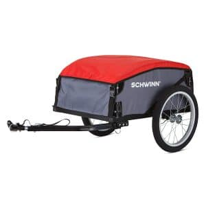 Day Tripper Trailer for Cargo from Schwinn