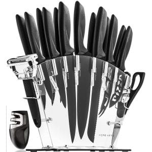 Home Hero Stainless-Steel kitchen Knife Set