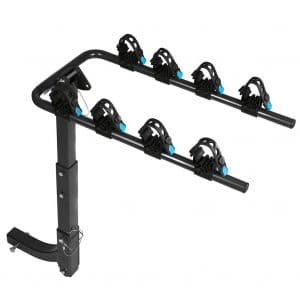 Ikuram 4 Bike Rack