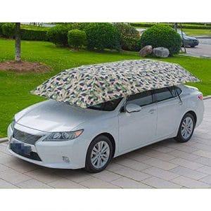 Lopazshade Car Tent
