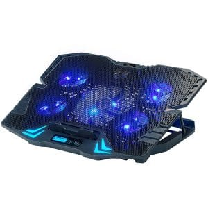 Rosewill Gaming Laptop Cooler Notebook Cooling Pad