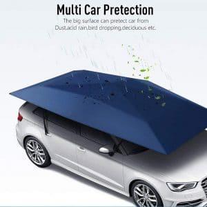 AICase Car Tent