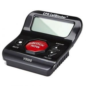CPR V500 Call Blocker