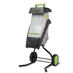 FD1501 Electric LawnMaster Chipper Shredder