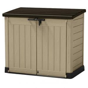 Keter Store-It-Out Storage Shed
