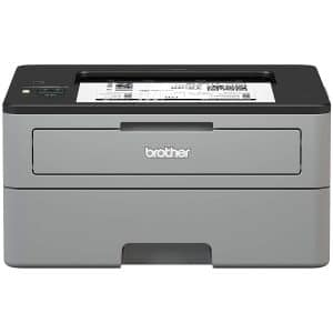 Brother HL-L2350DW Wireless Printer