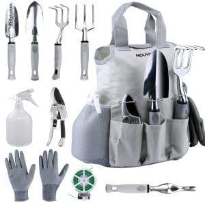 Nouvcoo Garden Tools Set