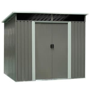 Outsunny Storage Shed