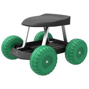 Pure Garden Cart