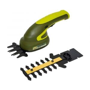 Snow Joe Hedger Cordless Electric Trimmer