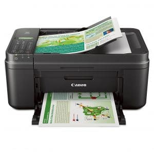 Canon Mx492 Mobile Printer