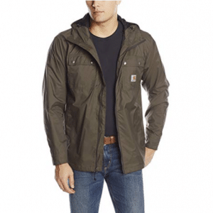 Carhartt Rockford Men's Rain defender