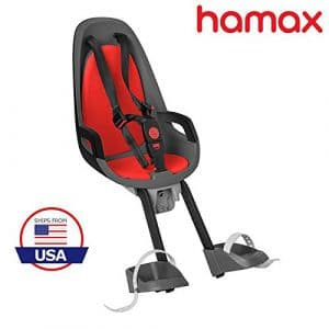 Hamax observer Child Bike Seat