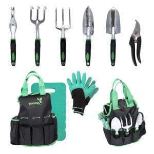 Tepual Garden Tools Set
