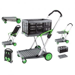 Clax Cart Mobile Folding Cart