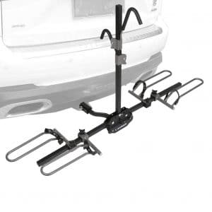 Ikuram 2-bike Rack