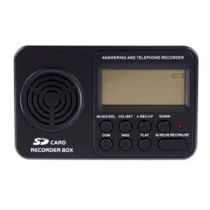 RecorderGear Call Blocker
