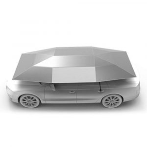 iSHOWStore Car Tent