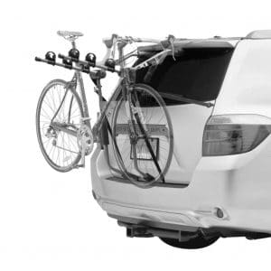 Ikuram Bike Rack