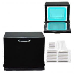 LCL Beauty Towel Warmer