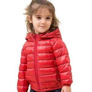 Marc Janie Little Girls Boys Lightweight Jacket