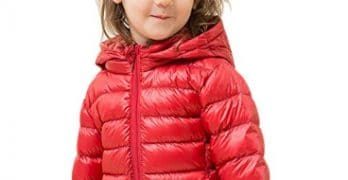 Baby Puffer Jackets