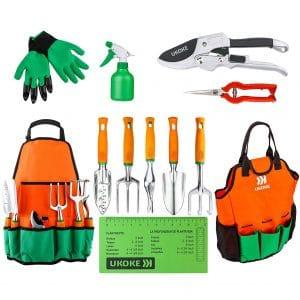 Ukoke Garden Tools