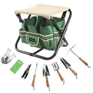Finnhommy Garden Tools Set
