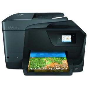 HP M9L66A Wireless Printer