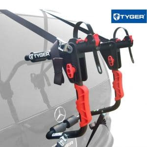 Tyger Auto Bike Rack